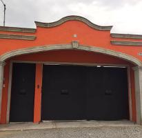 Foto de casa en venta en  , san miguel totocuitlapilco, metepec, méxico, 4199762 No. 01