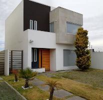 Foto de casa en renta en  , san miguel totocuitlapilco, metepec, méxico, 0 No. 01