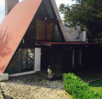 Foto de casa en venta en, san miguel xicalco, tlalpan, df, 1140903 no 01