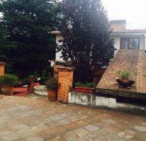 Foto de casa en venta en, san miguel xicalco, tlalpan, df, 2400148 no 01