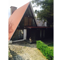 Foto de casa en venta en  , san miguel xicalco, tlalpan, distrito federal, 1140903 No. 01
