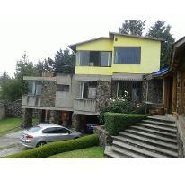 Foto de casa en venta en, san miguel xicalco, tlalpan, df, 1878398 no 01