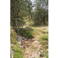 Foto de terreno habitacional en venta en  , san miguel xicalco, tlalpan, distrito federal, 2299847 No. 01
