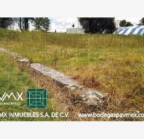Foto de terreno habitacional en venta en s/c , san miguel xometla, acolman, méxico, 3149619 No. 01