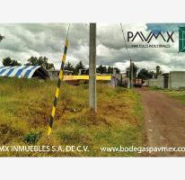 Foto de terreno habitacional en venta en  , san miguel xometla, acolman, méxico, 3812365 No. 01
