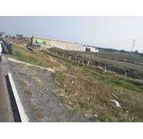 Foto de terreno comercial en venta en  , san miguel xoxtla, san miguel xoxtla, puebla, 2636805 No. 01