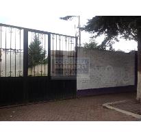 Foto de terreno habitacional en venta en  , san miguel zinacantepec, zinacantepec, méxico, 2263954 No. 01