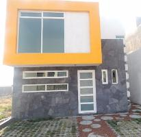 Foto de casa en venta en  , san miguel zinacantepec, zinacantepec, méxico, 2324513 No. 01