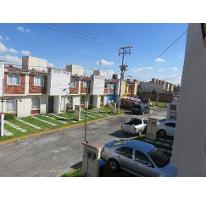 Foto de casa en venta en  , san miguel zinacantepec, zinacantepec, méxico, 2636062 No. 01