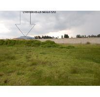 Foto de terreno habitacional en venta en  , san miguel zinacantepec, zinacantepec, méxico, 2934031 No. 01