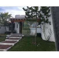 Foto de casa en venta en san miguelito , villas del mesón, querétaro, querétaro, 1566884 No. 01