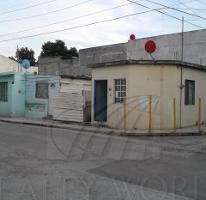Foto de casa en venta en  , san nicolás de los garza centro, san nicolás de los garza, nuevo león, 2835009 No. 01