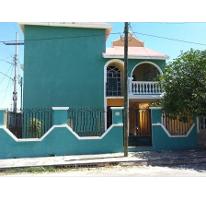 Foto de casa en venta en  , san nicolás del norte, mérida, yucatán, 2280144 No. 01