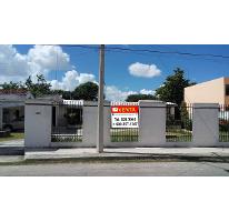 Foto de casa en venta en, san nicolás, mérida, yucatán, 2455480 no 01