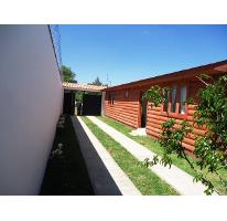 Foto de casa en venta en  , san nicolás, tenancingo, méxico, 2617025 No. 01
