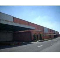 Foto de nave industrial en renta en  , san nicolás tlazala, capulhuac, méxico, 2631938 No. 01
