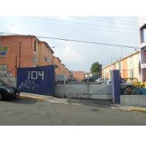 Foto de departamento en venta en  , san nicolás tolentino, iztapalapa, distrito federal, 2606853 No. 01