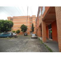 Foto de departamento en venta en  , san nicolás tolentino, iztapalapa, distrito federal, 2741080 No. 01