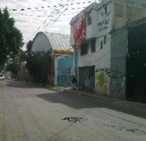 Foto de nave industrial en venta en  , san nicolás tolentino, iztapalapa, distrito federal, 4549025 No. 01