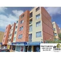 Foto de departamento en venta en  , san nicolás tolentino, iztapalapa, distrito federal, 774239 No. 01