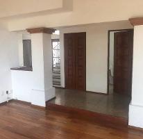 Foto de casa en renta en san nicolás totolapan 1, san nicolás totolapan, la magdalena contreras, distrito federal, 4584429 No. 01