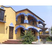 Foto de casa en venta en  , san nicolás totolapan, la magdalena contreras, distrito federal, 1086293 No. 01
