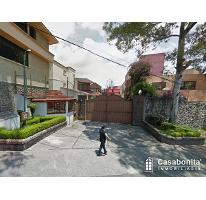 Foto de casa en condominio en venta en, san nicolás totolapan, la magdalena contreras, df, 1342961 no 01