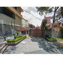 Foto de casa en venta en  , san nicolás totolapan, la magdalena contreras, distrito federal, 1633578 No. 01
