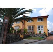 Foto de casa en venta en  , san nicolás totolapan, la magdalena contreras, distrito federal, 2716759 No. 01