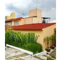 Foto de casa en venta en  , san nicolás totolapan, la magdalena contreras, distrito federal, 2744967 No. 01