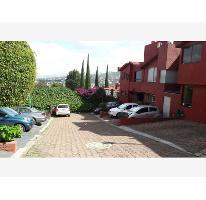 Foto de casa en venta en  , san nicolás totolapan, la magdalena contreras, distrito federal, 2814575 No. 01