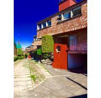 Foto de casa en renta en  , san nicolás totolapan, la magdalena contreras, distrito federal, 2829790 No. 01