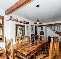 Foto de casa en venta en  , san nicolás totolapan, la magdalena contreras, distrito federal, 2830663 No. 01