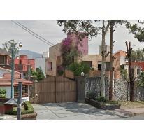 Foto de casa en venta en  , san nicolás totolapan, la magdalena contreras, distrito federal, 455214 No. 01