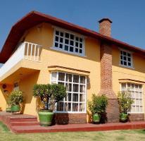 Foto de casa en venta en  , san nicolás totolapan, la magdalena contreras, distrito federal, 0 No. 01