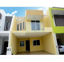 Foto de casa en venta en san pablo 983, real del valle, mazatlán, sinaloa, 2552510 No. 01