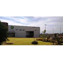 Foto de edificio en venta en  , san pablo ahuatempa, santa isabel cholula, puebla, 2623769 No. 01