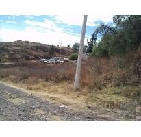 Foto de terreno habitacional en venta en  , san pablo atlazalpan, chalco, méxico, 2722128 No. 01