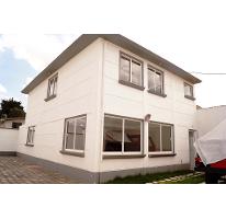 Foto de casa en condominio en venta en, san pablo autopan, toluca, estado de méxico, 1074611 no 01