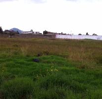 Foto de terreno habitacional en venta en  , san pablo autopan, toluca, méxico, 1388429 No. 01
