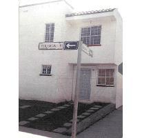 Foto de casa en venta en  , san pablo autopan, toluca, méxico, 2729625 No. 01