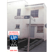 Foto de casa en venta en  , san pablo autopan, toluca, méxico, 2828583 No. 01