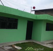 Foto de casa en venta en  , san pablo autopan, toluca, méxico, 3316666 No. 01