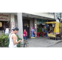 Foto de edificio en venta en san pablo , centro (área 9), cuauhtémoc, distrito federal, 2499776 No. 01