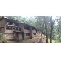 Foto de casa en venta en  , san pablo chimalpa, cuajimalpa de morelos, distrito federal, 2629608 No. 01