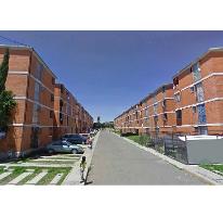 Foto de departamento en venta en  , san pablo de las salinas, tultitlán, méxico, 2266460 No. 01