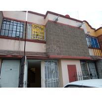 Foto de casa en venta en  , san pablo de las salinas, tultitlán, méxico, 2506270 No. 01