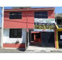 Foto de casa en venta en, san pablo de las salinas, tultitlán, estado de méxico, 818031 no 01
