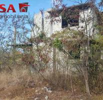 Foto de terreno habitacional en venta en  , san pablo etla, san pablo etla, oaxaca, 2732685 No. 01