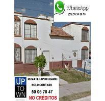 Foto de casa en venta en  , san pablo iv (infonavit), querétaro, querétaro, 2827750 No. 01
